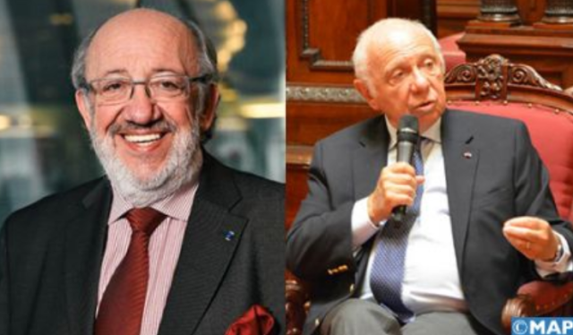 Western Sahara: Senior Belgian Politicians Call on EU to Support Morocco's Position