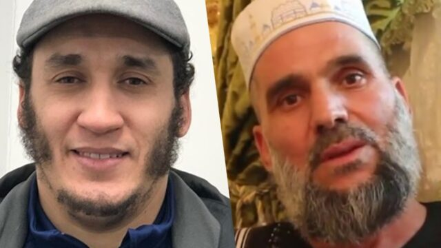 Public Spat Between Former Detainees Draws Moroccan Attention