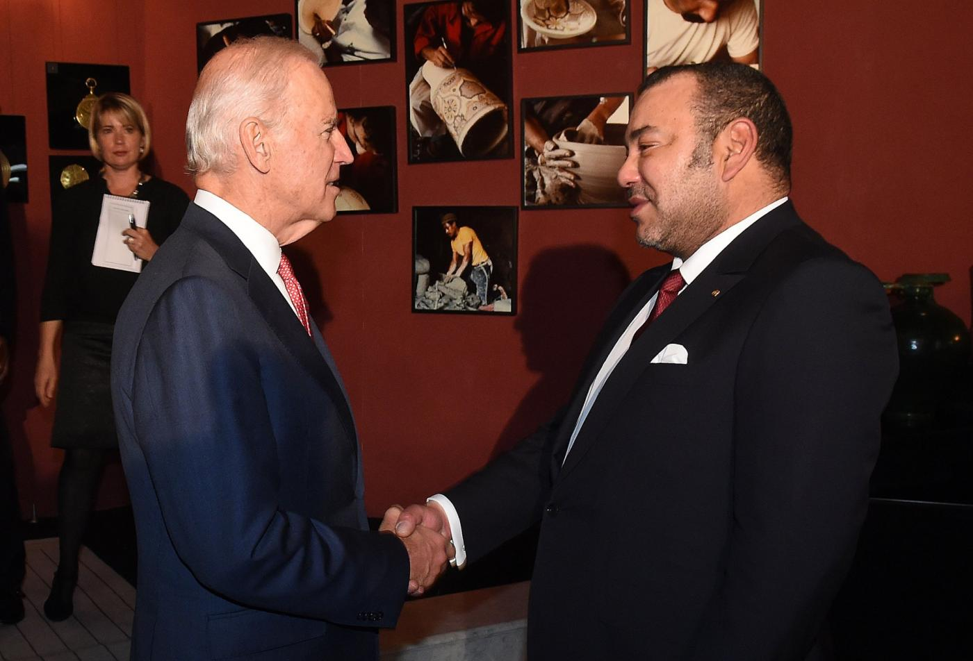 Why Biden Will Uphold US Western Sahara Recognition