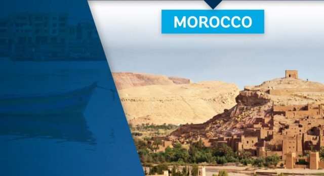 World Bank Group: Morocco at Risk of Water Scarcity