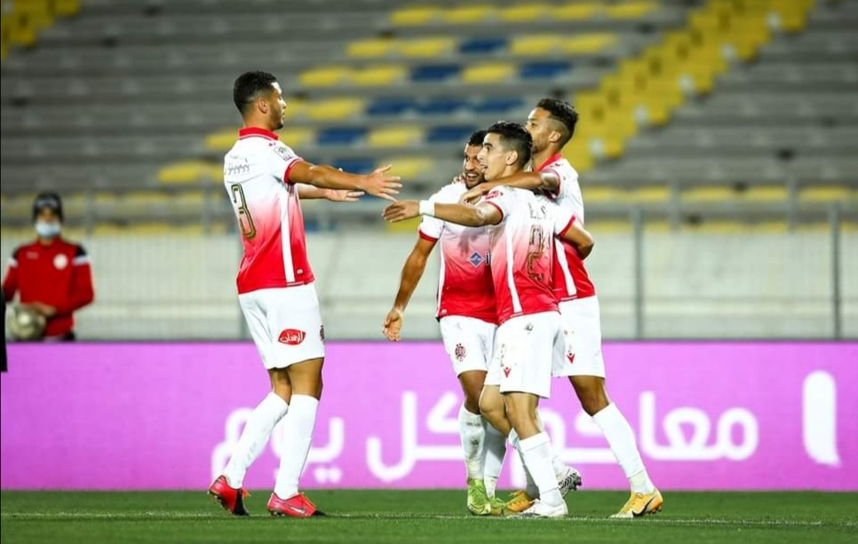 Wydad Casablanca Risks Losing CAF Champions League Match by Forfeit