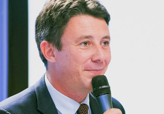 Ex-French Government Spokesman Calls for EU Dialogue on Western Sahara