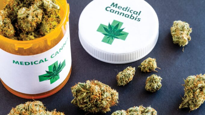 Morocco Misses Out On Record German Medical Cannabis Imports
