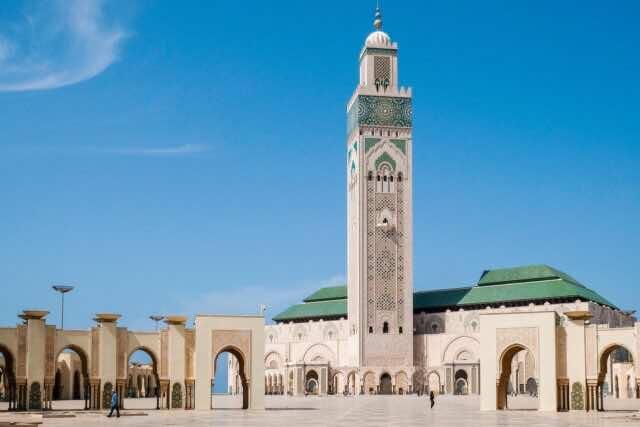 COVID-19: Morocco Vaccinates 37,310 Citizens With Second Dose