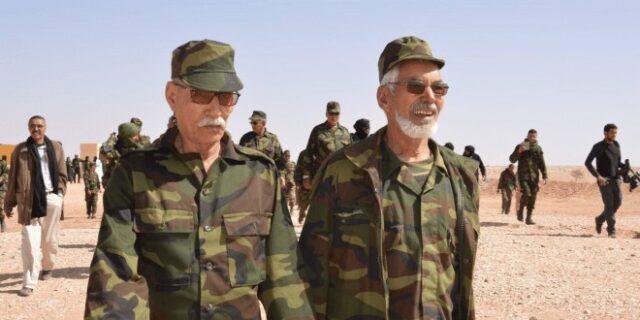 Polisario Shoots Itself in The Foot in Letter to UN