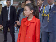 Morocco's Princess Lalla Khadija Celebrates 14th Birthday
