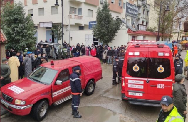Tangier Factory Tragedy: Morocco Jails Owner Pending Investigation