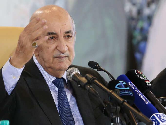 Study Reveals Algeria's State Press' Purposeful Schizophrenia