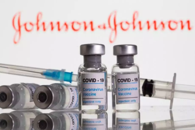 Johnson & Johnson Single-Dose COVID-19 Vaccine Receives FDA Approval