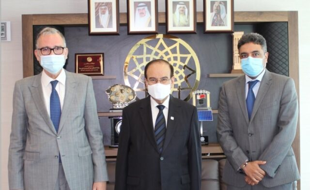 Bahrain, Morocco Explore Renewable Energy Cooperation