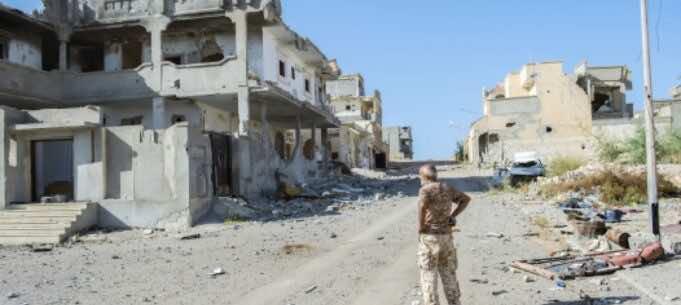 Politician Accuses Libya's Interim Prime Minister of 'Buying Votes'