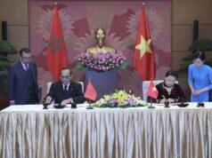 Morocco and Vietnam Celebrate 60 Years Of Diplomatic Relations