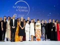 2 Moroccan Women Win L'Oreal UNESCO For Women in Science Award