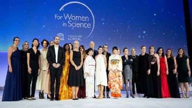 2 Moroccan Women Win L'Oreal-UNESCO 'For Women in Science' Award