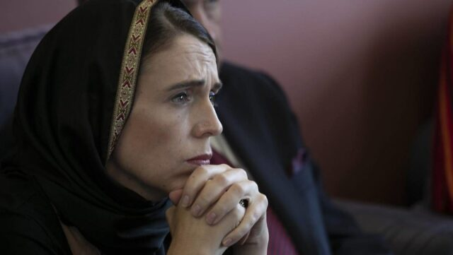 New Zealand 'Has A Duty' To Support Its Muslim Community Says PM