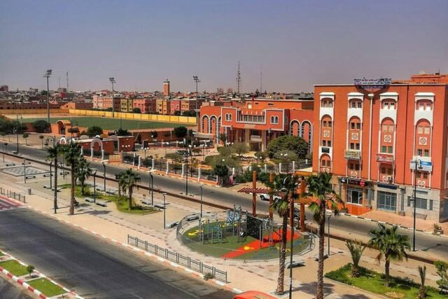 Morocco and Spain Promote Sports Cooperation in Laayoune