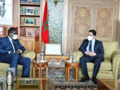 Morocco, Zambia Commit To Development, Western Sahara Peace