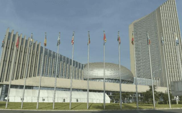 Algeria-Driven AU Communique Provides Flashback to Bygone Era