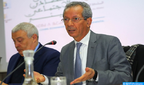 King Mohammed VI Appoints Ahmed Rahhou President of Competition Council