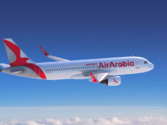 Air Arabia Maroc to Launch Five New France-Morocco Air Routes