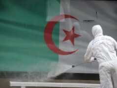 Algeria Records 20 New Cases of the British, Nigerian COVID-19 Strains