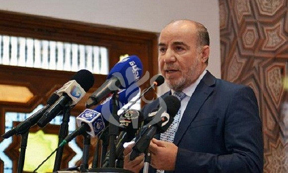Algerian Official Accuses Morocco of 'Spreading Drug Scourge'