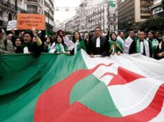 UN Concerned Over Human Rights Situation in Algeria