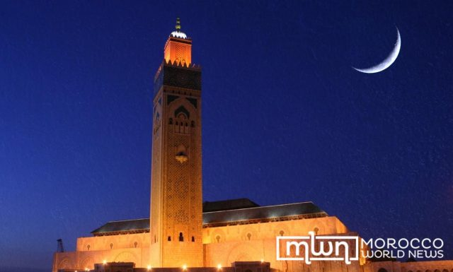Astronomer, April 14 is 1st Day of Ramadan in Morocco