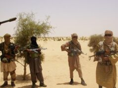 BCIJ: Jihadists In Sahel Represent Morocco's Biggest Threat