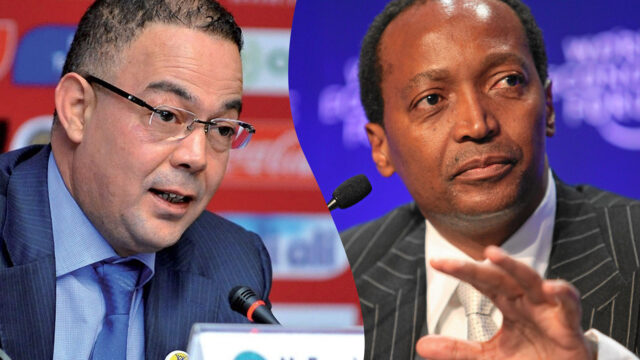 CAF Acknowledges Morocco's Contribution in Advancing African Football