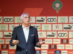 CAN 2021 Qualifiers, Morocco Unveils Lineup for Burundi, Mauritania Games