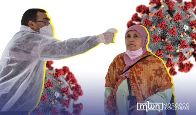 Morocco's Government Releases Upbeat Report on One-Year COVID-19 Anniversary