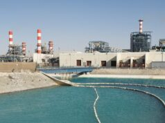 Casablanca's Seawater Desalination Plant to Operate by 2027