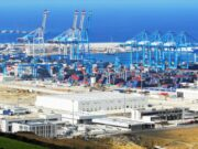El Pais: Morocco's Tanger Med Port Continues to Outpace Spanish Ports