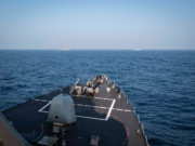 Morocco, US Navy Participate In 'Lightning Handshake' Exercises