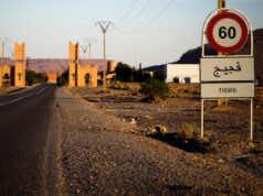 Figuig Authorities Meet Farmers Following Evacuation Notice From Algeria