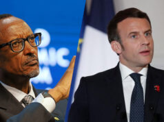 New Report Establishes France's Political Involvement in Rwandan Genocide