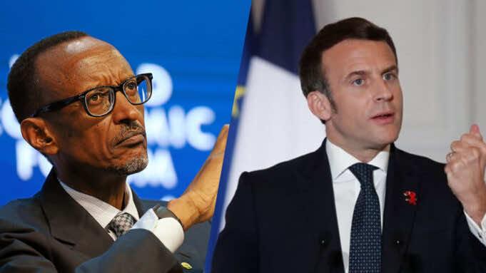 New Report Establishes France's Political Involvement in Rwandan Genocide
