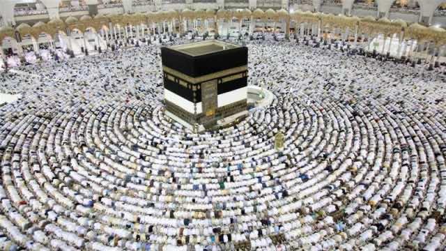 Hajj 2021: Saudi Arabia Sets COVID-19 Vaccination as Requirement
