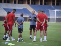 Halilhodzic, Morocco's Football Players Still Need Work to Improve