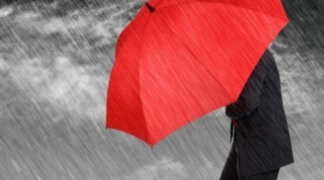 Heavy Thunderstorms, Strong Winds to Hit Morocco Wednesday, Thursday