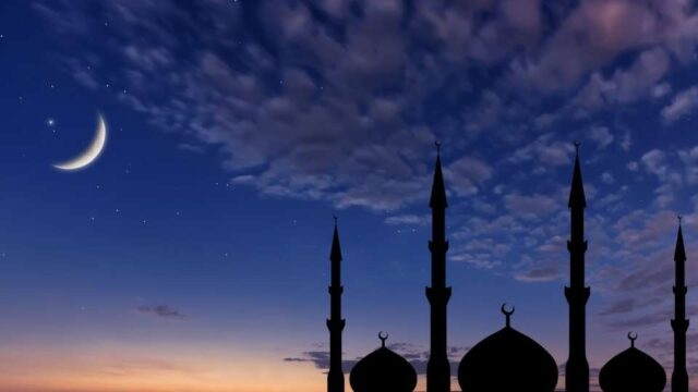 Holy Month of Ramadan 2021 to Begin on April 13 in the UK