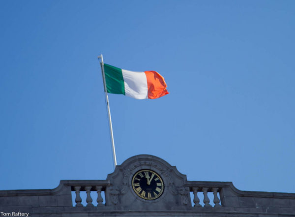 Ireland Appoints First Ambassador to Morocco