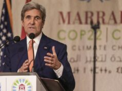 John Kerry, Morocco, A Critical Partner in Global Climate Efforts