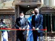 Jordan Opens consulate in Laayoune, Morocco