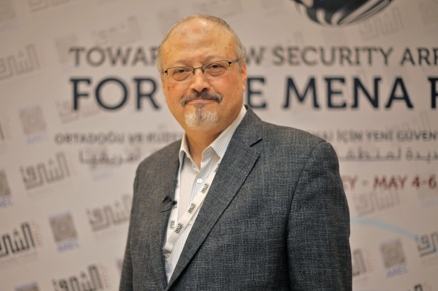 Khashoggi Fiancee Demands Undelayed Punishment for Saudi Crown Prince