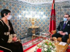King Mohammed VI Appoints Zineb El Adaoui President of Morocco's Court of Auditors