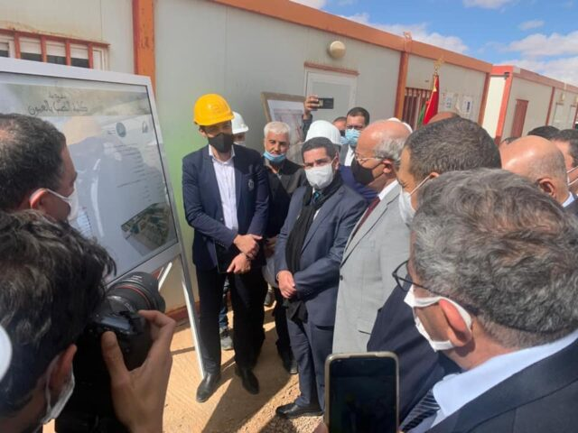Laayoune's Medicine Faculty to Welcome Students Next Year