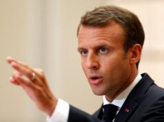 Macron Reveals Algeria's Military Involvement in France's Sahel Agenda