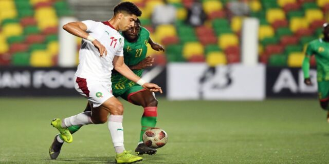 Morocco Qualifies for AfCON 2021 Despite Underwhelming Performance